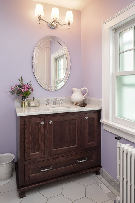 1 Bathroom Vanity Cabinet 690 Mx 690 M