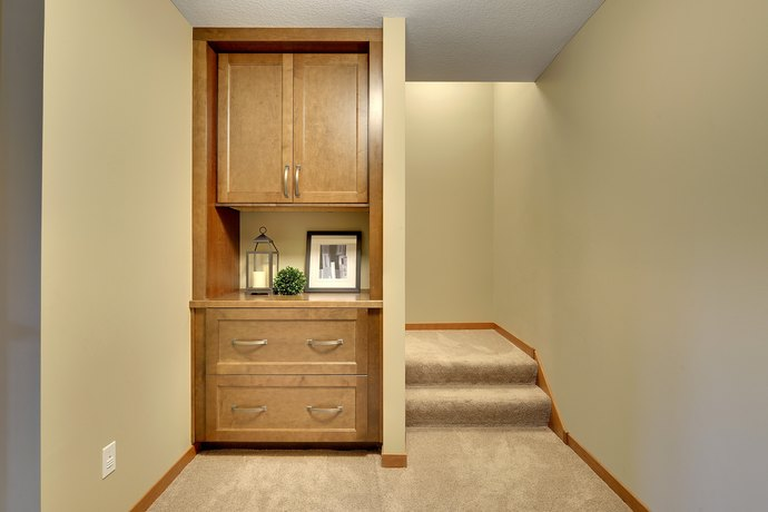 Stair Cabinet 690 Mx 690 M